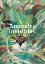 Animales invisibles - Martínez, Gabi