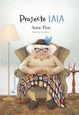 Projecte Iaia - Fine, Anne