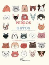 Perro y gatos bajo la lupa de los científicos - Fischetti, Antonio