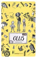 Ollis (ed. en català) - Thon, Ingunn