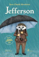 Jefferson - Jean Claude Mourlevat