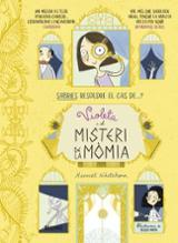 Violeta i el misteri de la mòmia -