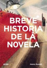 Breve historia de la novela - Russell, Henry
