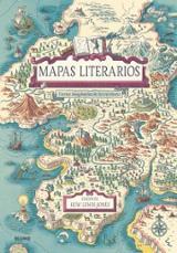 Mapas literarios: tierras imaginarias de los escritores -