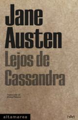 Lejos de Cassandra - Austen, Jane