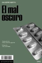 El mal oscuro - Berto, Giuseppe