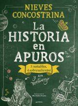 La historia en apuros - Concostrina, Nieves