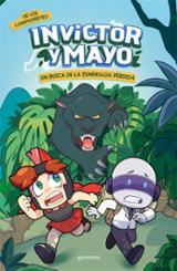 Invictor y Mayo en busca de la esmeralda perdida - AAVV