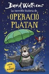 La increïble història de l´Operació Plàtan