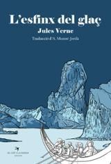 L´esfinx del glaç - Verne, Jules