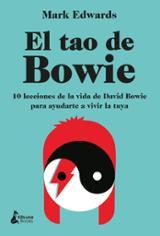 El tao de Bowie - Edwards, Mark