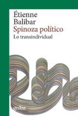 Spinoza político - Balibar, Étienne