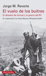 El vuelo de los buitres - Reverte, Jorge M.