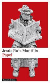 Papel - Ruiz Mantilla, Jesús