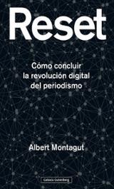 Reset - Montagut, Albert