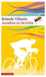 Amadeus en bicicleta - Villazón, Rolando