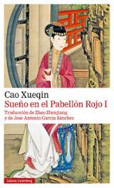 Sueño en el pabellón rojo vol. 1 - Cao, Xuequin