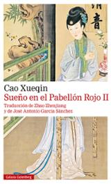 Sueño en el pabellón rojo vol. 2 - Cao, Xuequin