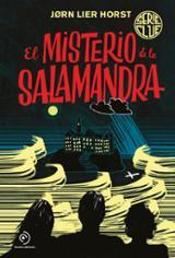 El misterio de la salamandra - Lier Horst, Jorn