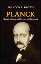 Planck - Brown, Brandon R.