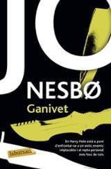 Ganivet - Nesbo, Jo