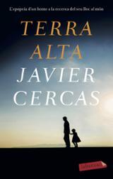 Terra alta - Cercas, Javier