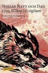 1973: El llop i el vigilant