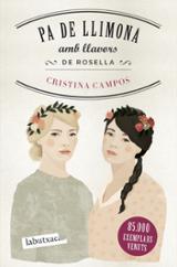 Pa de llimona i llavors de rosella - Campos, Cristina