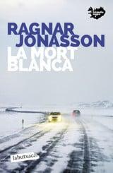 La mort blanca - Jonasson, Ragnar