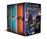 Estoig Harry Potter