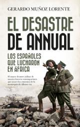 El desastre de Annual - Muñoz Lorente, Gerardo