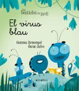 El virus blau