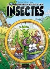 Les estraordinàries històries dels insectes - AAVV