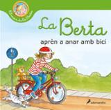 La Beta aprèn a anar amb bici - AAVV