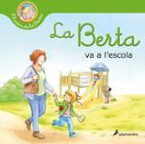 La Berta va a l´escola - AAVV