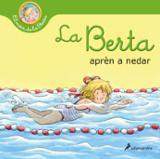 La Berta aprèn a nedar - AAVV