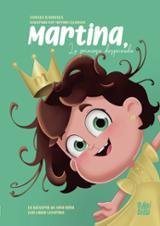 Martina, la princesa despeinada