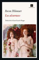 Los alcatraces - Hérbet, Anne