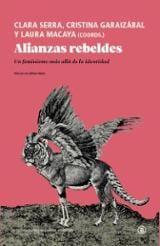 Alianzas rebeldes - A.A.V.V.