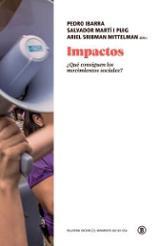 Impactos. ¿Qué consiguen los movimientos sociales? - AAVV