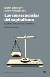 Las consecuencias del capitalismo - Chomsky, Noam