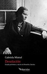 Desolación - Mistral, Gabriela