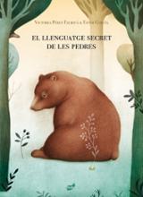 El llenguatge secret de les pedres - Pérez Escrivá, Victoria