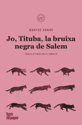 Jo, Tituba, bruixa negra de Salem - Condé, Maryse