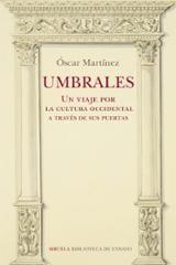 Umbrales - Martínez, Óscar