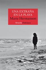 Una extraña en la playa - Hermanson, Marie