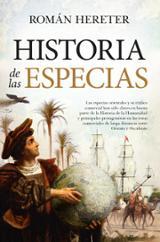 Historia de las especias - Hereter, Román