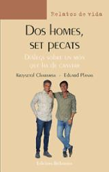 Dos homes, set pecats - Charamsa, Krysztof