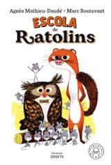 Escola de ratolins - Boutavant, Marc