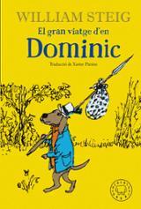 El gran viatge d´en Dominic - Steig, William